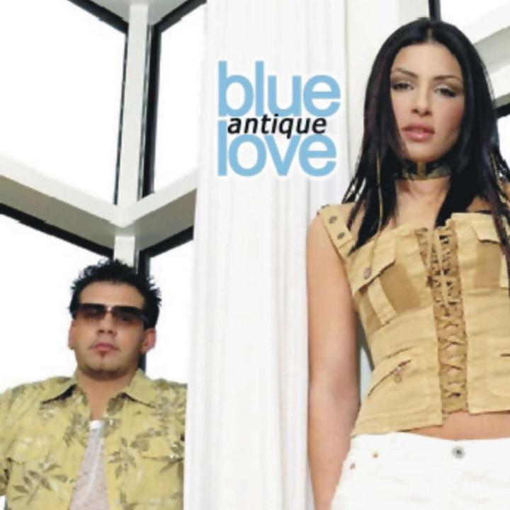 Antique - Blue Love